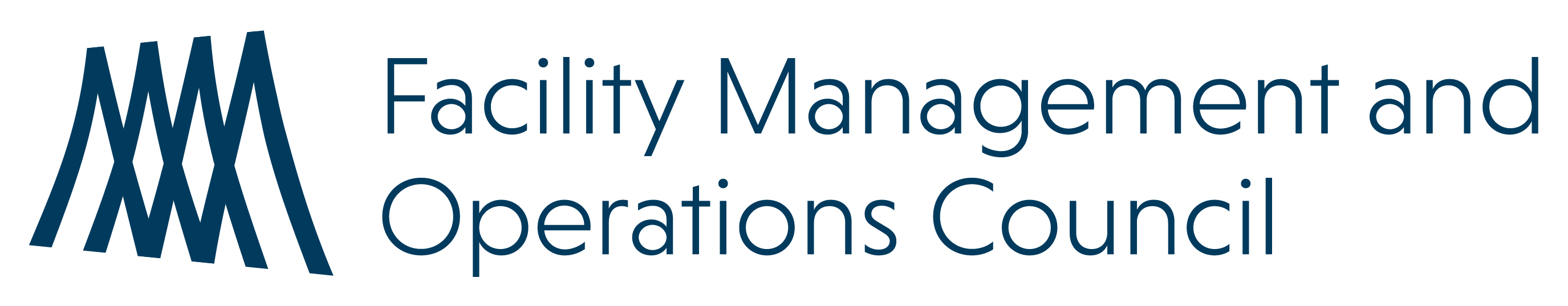 <br /> Facility Management and Operations Council (FMOC)